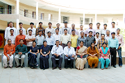 Re-orientation Training of District Nodal Officers