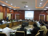 Meeting of sub group committee NRHM-PIP 2011-12