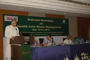 National Workshop on HCWM